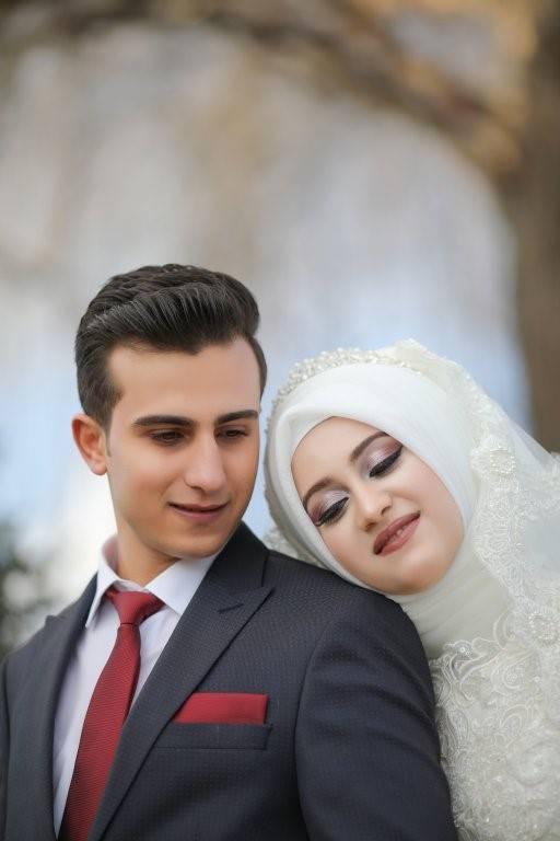 Fatma ve Kemal Düğün Dış Mekan Çekimleri