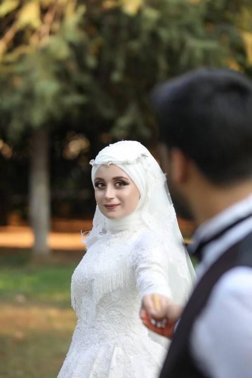 Kübra ve Haşim