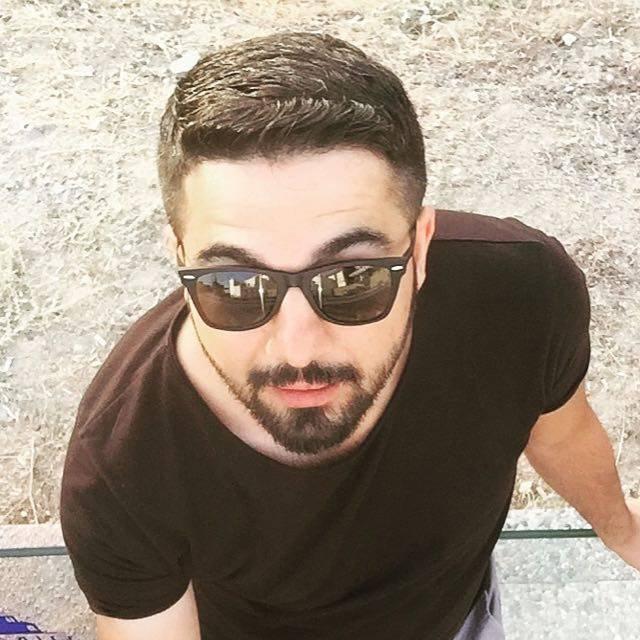 Mehmet Uyanıkoğlu